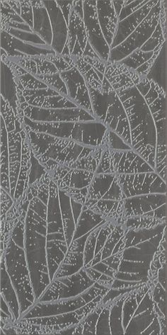 ANTONELLA GRAFIT INSERTO 30X60cm dekor ścienny