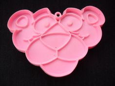 Pink Panther Cookie Cutter  Marked 1978 Mirisch by ChicAvantGarde