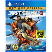 """DEAL OF THE DAY - Save $15 on """"Just Cause 3"""" for PlayStation 4, Xbox One, and PC! - http://www.pinchingyourpennies.com/deal-of-the-day-save-15-on-just-cause-3-for-playstation-4-xbox-one-and-pc/ #Amazon, #Justcause3"""