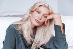 Model Larissa Hofmann