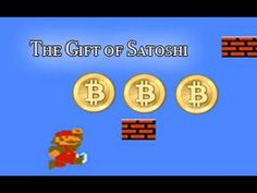 The Gift of Satoshi - ( A song about Bitcoin )