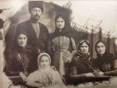 élégant , loveliness , allure , elegantly , chicly , gorgeous ,beautiful Vainakh(Galgai)The man in the photo - Tsurov/Elzharko/(Zimul)/Elbaztkoevich and his sister Khalla (in white) with relatives.