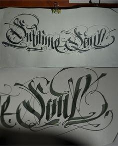 Sublime Soul by FLAK , via Behance
