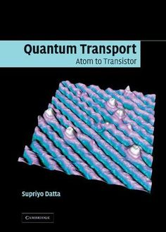 This book presents the conceptual framework underlying the atomistic theory of matter, emphasizing those that relate to current flow.  No prior acquaintance with quantum mechanics is assumed. Many numerical examples are used to provide concrete illustrations and the corresponding MATLAB codes can be downloaded from the web. Videostreamed lectures, keyed to specific sections of the book are also available through the web.