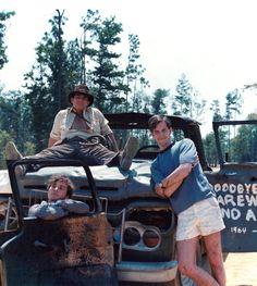 Raiders of the Lost Ark: The Adaptation (1989) Eric Zala // CPH PIX 2014