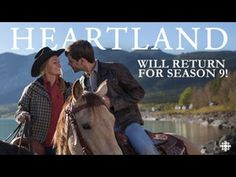 Heartland will be back for season nine! Heartland Season 9, Heartland Tv Show, Best Tv Shows, Favorite Tv Shows, Favorite Things, Ty And Amy, Show Horses, Sensual, Dream Big
