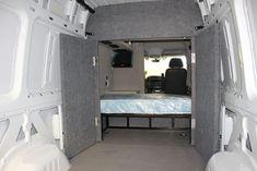 Sprinter Van - Expediter