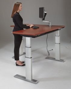 22 best standing desks images music stand standing desks sit rh pinterest com