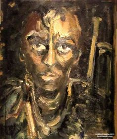 Miles Davis '24 Carat Miles' by BRUNI by BRUNI Sablan