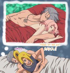 LOL! Naruto funny