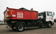 Find out why you should hire skip bin services