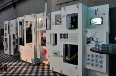 paper exhibition