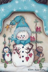 CabinCrafters.com Susan Kelley design. I love her designs. This is Sooooooooo cute!.
