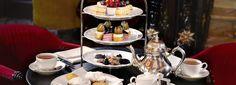 high tea hotel des indes - Google zoeken