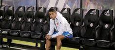 Lesões e 'vírus Fifa' detonam os elencos de Real Madrid e Barça (Jorge Adorno/Reuters)