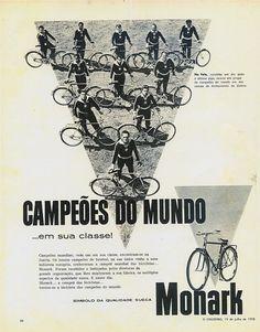 40 melhores imagens de Posters bicicletas   Bike Ads  fea163c876a3d