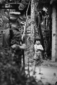 """""""The Sentry"""" Vietnam, 1967..... TheDailySnafuNews.com """"Most talked about no BS news aggregation website"""""""