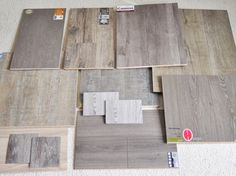 Vinyl vs. Laminate Plank Flooring comparisons - read comments to get people's experiences with each