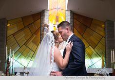 Blush, Pink and Navy wedding at St. Lorenzo Catholic Church, Walnut and the Diamond Bar Center