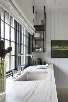 Exploring the frontiers of design in Cape Cod Nantucket Style Homes, Nantucket Cottage, Cape Cod Cottage, Lake Cottage, Attic Apartment, Apartment Ideas, Round Sink, Cape Cod Style House, Wall Hung Toilet