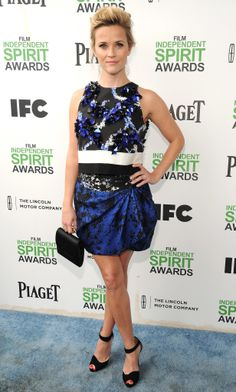 Reese Witherspoon - 2014 Film Independent Spirit Awards in Santa Monica 1 March 2014