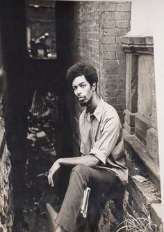 Gil Scott Heron. Afro / Caribbean View Steelasophical