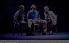 Al cinema solo per un giorno: Ammutta Muddica del trio comico Aldo, Giovanni e Giacomo, mercoledì 16 ottobre