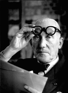famous architects. Le Corbusier. Tal Día Como Hoy, 6 De Octubre, Hubiese Cumplido 127 Años · FAMOUS  ARCHITECTSModern Famous Architects