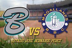 Bravos de Margarita vs Navegantes del Magallanes
