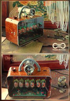 US $349.99 New in Consumer Electronics, Gadgets & Other Electronics, Digital Clocks & Clock Radios