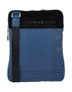 376e63888013 VERSACE JEANS HANDBAGS.  versacejeans  bags  shoulder bags  canvas  velvet
