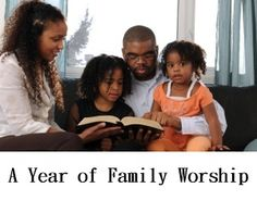 Family Worship Ideas for Christian Moms, Dads, and Kids - Family Life