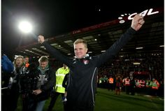 Bournemouth Promoted! Special Review! - Football Basement