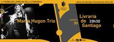 Concerto Marta Hugon Óbidos Vila Literária