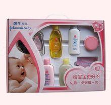 Criança infantil de bebê loção gel de banho shampoo cuidados com a pele(China (Mainland))