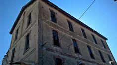 Fábrica de Harinas de Belmez (Córdoba). Excelente muestra de Patirmonio Industrial y Agroalimentario
