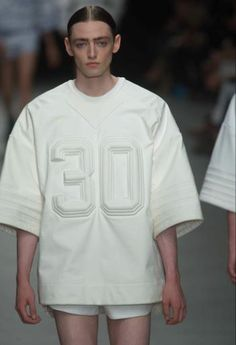 S/S 14 Paris men's catwalks: sports top shows