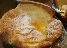 Lilliedale: German Pancakes