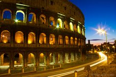 Apr 9 – Rome, Italy