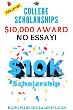 The issue is that not every trainee who wishes to go to college qualifies for either federally funded student help or the huge majority of scholarships that need either exceptional grades or a specific and extraordinary talent in order to receive. Financial Aid For College, College Planning, Education College, College Tips, College Essay, College Savings, College Ready, Nursing School Scholarships, Nursing Schools