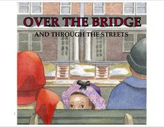FREE the week of Thanksgiving Nov. 21st to 25th on Kindle eBooks.  A young girl experiences anticipation and excitement on a bus ride to visit her grandmother for Thanksgiving.