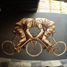 JAZ indoor piece in Cape Town (South Africa)