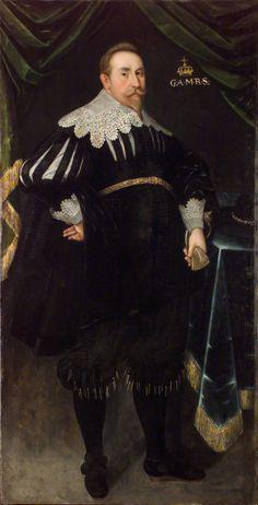 (STORMAKTSTIDEN 1611-1718) Gustav II Adolf. 1594-1632. Kung 1611-32. Son till Karl IX och Kristina av Holstein-Gottorp.