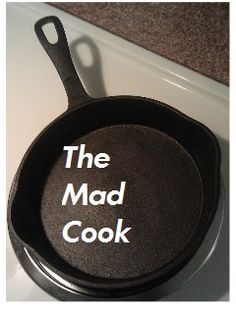 The Mad Cook: The top five tactics for beginning cooks    http://www.bubblews.com/news/2768307-the-mad-cook-the-top-five-tactics-for-beginning-cooks