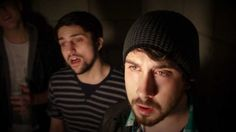 Somebody That I Used To Know - Pentatonix (Gotye cover) I adore these guys! No accompaniment but Kevin beat boxing.
