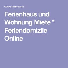 Ferienhaus und Wohnung Miete * Feriendomizile Online Thasos, Hotels, Corporate, Bungalow, Golf, Santorini, Money Plant, Real Estate Agents, Luxury Villa