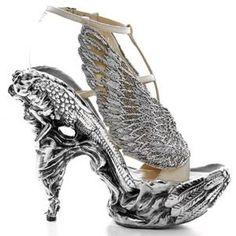 alexander mcqueen,shoes,fall collection