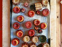 How to make Canelés de Bordeaux #baking #recipe