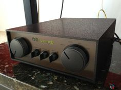 Naim Audio Nait 2