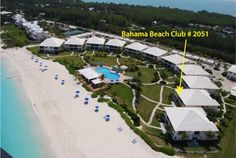 NEW PRICE! Bahama Beach Club, Furnished Beachfront Condo # 2051, Treasure Cay, Abaco, Bahamas http://conta.cc/1SotSCw